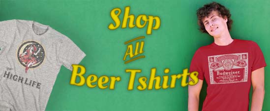 All Beer Tshirts
